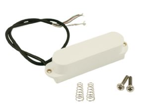 Kent Armstrong Enclosed Mini Humbucker Pickup White